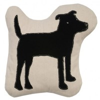 k studio Dog Pillow - Natural - Pillows - Bedroom - Shop By Room