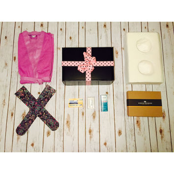 Breast Augmentation (BA) Only Recovery Box
