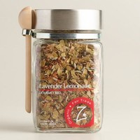 Zhena's Gypsy Tea Lavender Lemonade Loose Leaf Tea