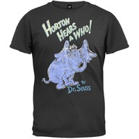 Dr. Seuss - Horton Hears a Who! T-Shirt