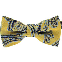 Tok Tok Designs Pre-Tied Bow Tie for Men & Teenagers (B232)