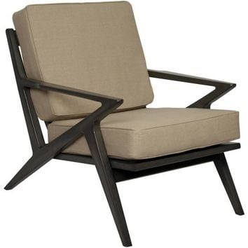 Danica  Chair, Pale