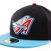Los Angeles Angels of Anaheim MLB Cooperstown 59FIFTY Cap