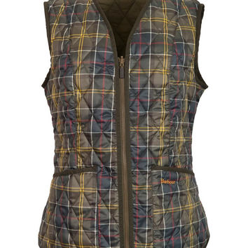 Barbour Tartan Betty