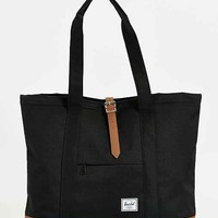 Herschel Supply Co. Market Contrast Bottom XL Tote Bag