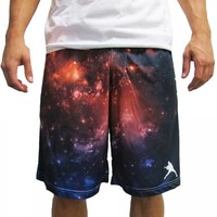 Galaxy 2 Lacrosse Shorts | Lacrosse Unlimited