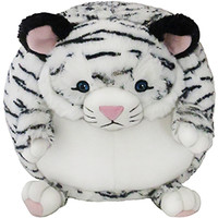 Squishable White Tiger