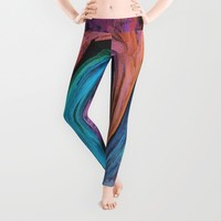 Nr. 561 Leggings by Annabella Rharbaoui