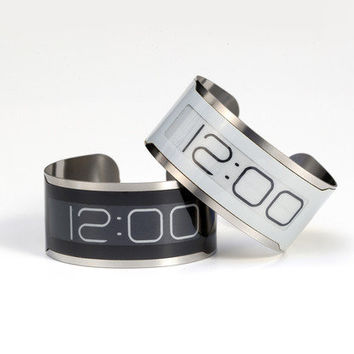 CST-01: The World's Thinnest Watch