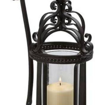 Candle Lantern - Victorian-inspired