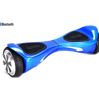 HoverBoard Scooter 8.5 inch Bluetooth HX Blue v5