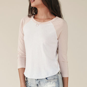Me To We Spring Long Sleeve Raglan T-Shirt at PacSun.com