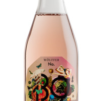Wölffer No. 139 Dry Rosé Cider (4 pack)