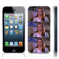 Clueless Whatever iPhone Case