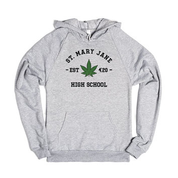 St. Mary Jane High School