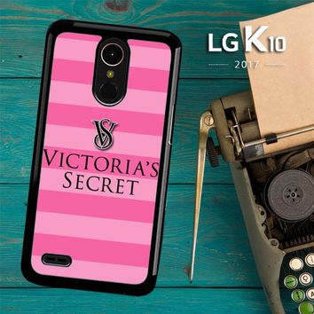 Victoria'S Secret X4244 LG K10 2017 / LG K20 Plus / LG Harmony Case