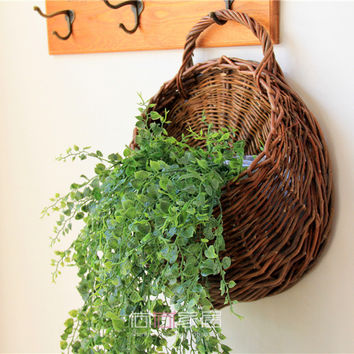 Home Decor Baskets  Decoration [6283546822]