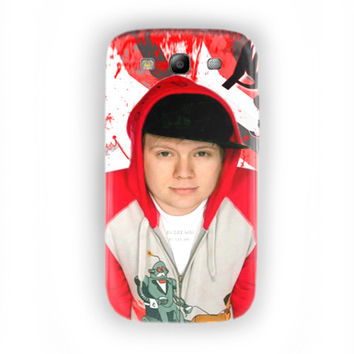 Patrick Stump Fall Out Boy For Samsung Galaxy S3 Case
