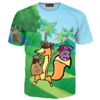 The Real OG Swiper Tee