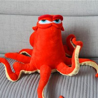 Finding Dory Hank Octopus Plush Toy Stuffed Animals Baby Kids Toys for Children Gifts