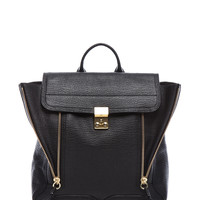 Pashli Backpack in Black