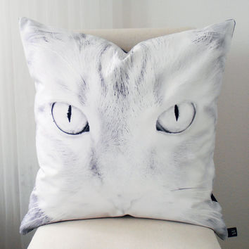 Pillow Cat Custom Style  Tone by BeauImagery on Etsy
