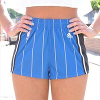 Retro Summer Ibiza Adidas Sprinter Shorts Hot Pants   from Gone Retro