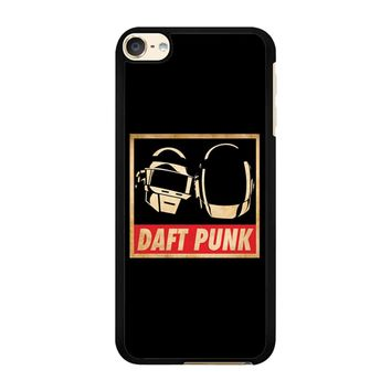 Obey Daft Punk iPod Touch 6 Case