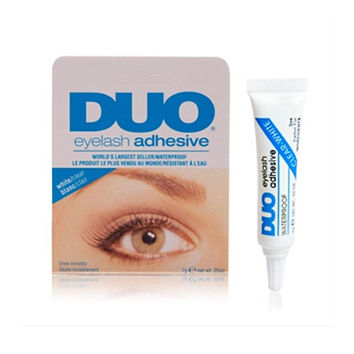Lash Glue Eyelash Adhesive Eyelash Glue Waterproof False Eyelash Accessories Blue red Drop Shipping MU-119