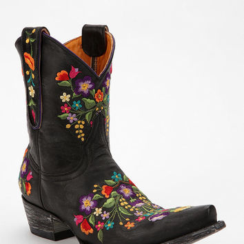Old Gringo Sora Floral Cowboy Boot From Urban Outfitters