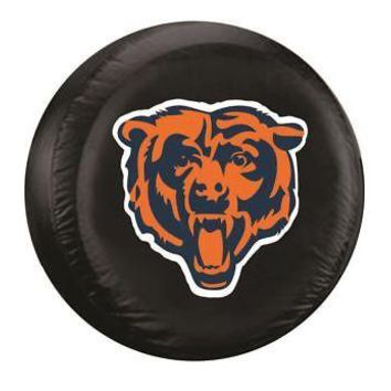 Chicago Bears Tire Cover Universal Fit Tire Cover