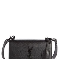 Saint Laurent Medium Sunset Leather Crossbody Bag | Nordstrom