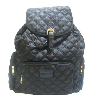 Rockin Robin Quilted Backpack