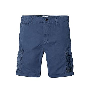 Casual Cargo Shorts for Men
