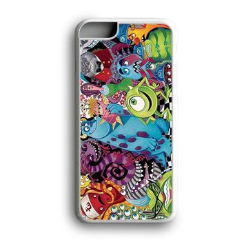 Awesome Black Friday Offer Monsters Inc Family iPhone Case | Samsung Case