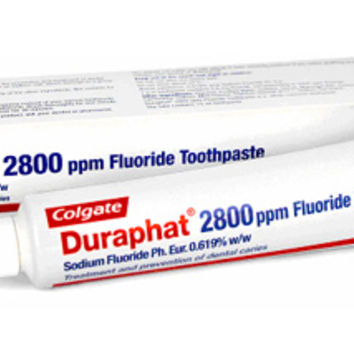 Colgate Duraphat 2800ppm Fluoride Toothpaste