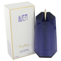 6.7 oz Body Lotion Alien Perfume