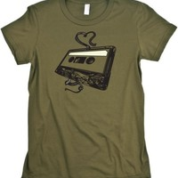 Mixed Tape Tshirt