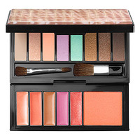 "SEPHORA COLLECTION Spring In Soho Eye, Lip & Cheek Palette (4""W x 2 1/4""H x 0.75""L)"