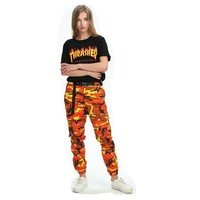 THE BEST CAMO PANTS EVER (more colors available)