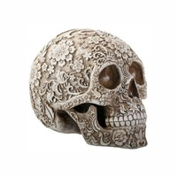 Floral Skull by Summit Collection