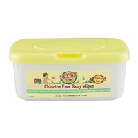 Earth's Best Chlorine Free Baby Wipes - 72 CT from Erewhon - Instacart