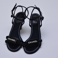 Chanel Shoes Sandals '05 New