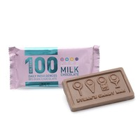 Dylan's Candy Bar 100 Calories Milk Bar