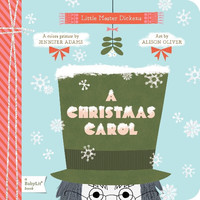 A CHRISTMAS CAROL CHILDREN'S BOOK