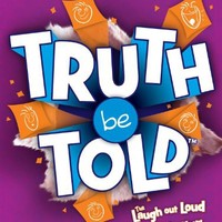 TRUTH BE TOLD by Buffalo Games - The Laugh Out Loud, Pretend to Know Your Friends Game!