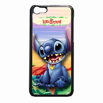 lilo 6fa003da-72c8-47bb-a8d3-c0e63a1ede09 FOR iPhone 5C CASE *NP*