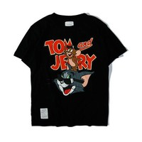 Men's Fashion Hip-hop T-shirts [6544687235]