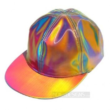 Indie Designs Back To The Future Snapback
