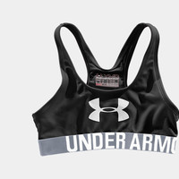 Girls' UA Mesh Bra | 1234274 | Under Armour US